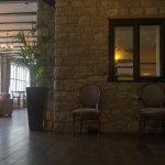Foto de BEST WESTERN Webbington Hotel and Spa
