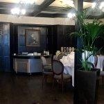 Foto di BEST WESTERN Webbington Hotel and Spa