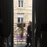Photo de Au Coeur de Bordeaux - Chambres et Table d'hotes