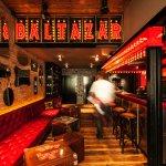 Foto de Baltazar Grill and Wine Bar