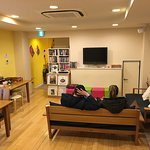 Photo of Backpackers Hostel K's House Hiroshima