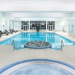 Goodwood Hotel Swimming Pool