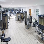 Goodwood Health Club Gym