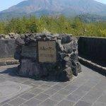 Photo of Sakurajima Island View