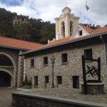 Photo of Kykkos Monastery (Panagia tou Kykkou)