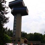 Dukla Lookout Tower Foto