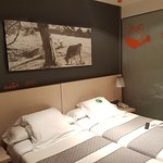 Photo de Hotel Bed4U Tudela