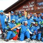 Scuola Sci & Snowboard - Le Aquile