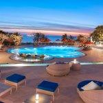 Photo de Diamond Cliff Resort and Spa