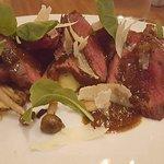 Succulent Beef