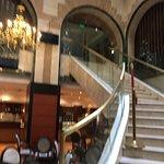 Photo de Dallah Taibah Hotel