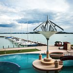Flamingo Wellness Hotel Foto