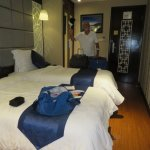 Ảnh về Church Boutique Hotel 58 Hang Gai