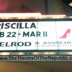 Theatre of the Republic Foto