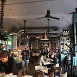 Foto de Cafe-Cafe