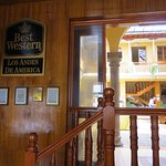 Photo of BEST WESTERN Los Andes De America