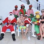 Christmas in Jamaica!