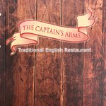 Photo of Captain's Arms English Pub