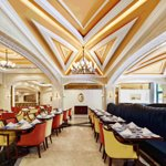 The Eatery Restaurant (Four Points By Sheraton Heyuan Resort)