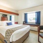 Photo de Microtel Inn & Suites by Wyndham Miami