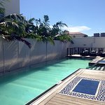 Foto de Posh South Beach Hostel