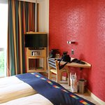 Park Inn by Radisson Lully Foto