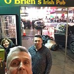 Foto de O'Brien's Irish Pub & Restaurant