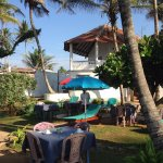 Shanthi Beach Resort Foto