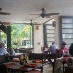 Photo de Carambola Beach Resort