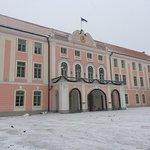 Estonian Parliament - Tallinn