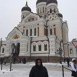 Russian Orthodox Church - Tallinn