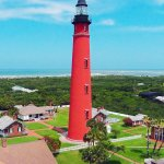 Ponce de Leon Inlet Lighthouse & Museum