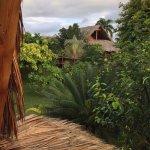 Foto di Chalet Tropical Village