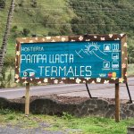 Photo of PampaLlacta Termales Hostel