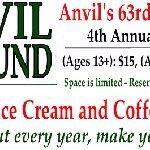 Anvil 63rd Birthday Weekend