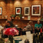 Viva Wine Bar is a place for friends and family to connect and unwind with a great glass of wine