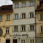 Hotel Adora, Ljubljana