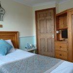 Room 10 - Single room with sea views - 3rd floor