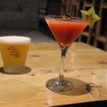 Nuestras bebidas