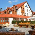 Foto de Best Western Hotel Erfurt-Apfelstaedt