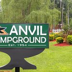 Main Anvil Sign