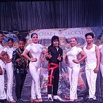 Micheal Jackson tribute, Nightly Entertainment