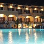 Santa Elena Hotel