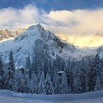 Foto de Auberge Des Glaciers