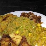 Photo de Sri Dhara Tourist Restaurant