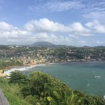 Foto de Coconut Bay Beach Resort & Spa