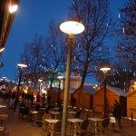 Photo of Le Grand Cafe La Paix