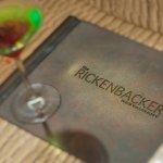The Rickenbacker