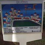 Decameron Aquarium Foto