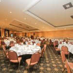 Cabaret Ballroom - for your banquet or reception